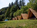 'kocura huts'