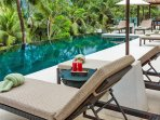 Villa Analaya Kamala Beach Phuket - Swimming Pool