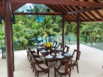 Villa Analaya Kamala Beach Phuket - Sala