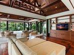 Villa Analaya Kamala Beach Phuket - Library