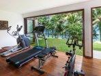Villa Analaya Kamala Beach Phuket - Fitness