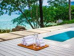 Villa Analaya Kamala Beach Phuket - Yoga Platform