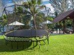 Villa Analaya Kamala Beach Phuket - Trampoline