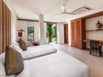 Villa Analaya Kamala Beach Phuket - Guest Bedroom 2
