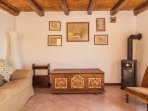 Little Vista - living room