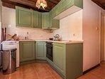 Little Vista - Kitchen