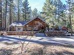 Bravo Big Bear Lodge One