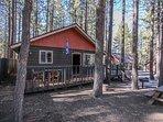 Bravo Big Bear Lodge