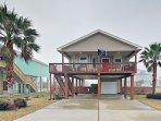 3BR Beach-Chic Cottage in Sea Isle w/ Porch — Near Amusements