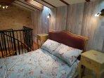 Romantic double bedroom