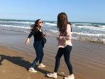 la sabbia impalpabile di Pozzallo