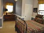 Waters Edge * Nottely Lake Queen Suite