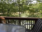 Waters Edge * Nottely Lake Open Porch w Gas Grill