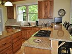 Waters Edge * Nottely Lake Open Chefs Kitchen
