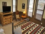 Waters Edge * Nottely Lake 2nd King Size Bedroom
