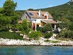 2 bedroom Villa in Cimera, Zadarska Županija, Croatia : ref 5060457