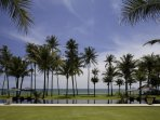Villa Shanti - Beachfront paradise