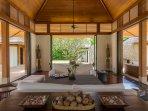 Villa Shanti - Exotic design