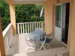 Balcony, Surface: 5 m²