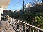 Balcony 2, Surface: 8 m²