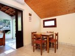 Dining room 2, Surface: 7 m²