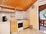 Kitchen 2, Surface: 2 m²