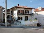 One bedroom apartment Vrbnik, Krk (A-5301-a)