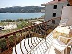 Balcony, Surface: 7 m²