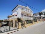 One bedroom apartment Maslenica, Novigrad (A-6572-b)