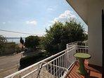 Balcony 1, Surface: 4 m²