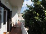 Balcony 3, Surface: 4 m²