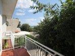Balcony 2, Surface: 3 m²
