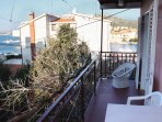 Balcony 1, Surface: 7 m²