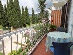 Balcony, Surface: 8 m²