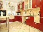 Kitchen, Surface: 11 m²