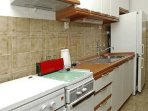 Kitchen, Surface: 8 m²