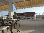 Balcony 1, Surface: 12 m²