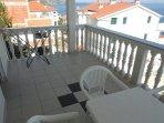 Terrace, Surface: 11 m²