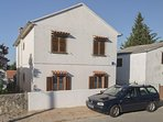 Two bedroom apartment Maslenica, Novigrad (A-11384-a)