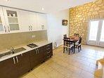 Kitchen, Surface: 12 m²