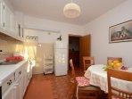 Kitchen, Surface: 15 m²