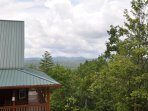 Blue View Mountain_Sleeps 6_Hot Tub_Pet Friendly
