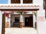 Amazing refurbished  finca in the heart of San Rafael