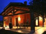 Villarosa, offre camere spaziose e confortevoli, che offrono un design contemporaneo