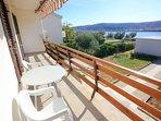 Balcony, Surface: 11 m²