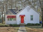 NEW! Charming 2BR Home - 2 Mi to Downtown Columbia