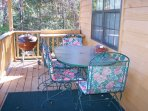 Cherokee Rose_Patio Furniture_Charcoal Grill