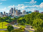 Hartford with its picturesque and dreamy landscapes, is home to a myriad of literary sites