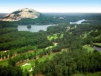 Spend a day at Stone Mountain Park. Enjoy over 30 attractions!!!