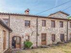 3 bedroom Apartment in Partigliano, Tuscany, Italy : ref 5575320
